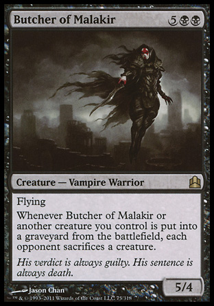 ***Black Vampire Collection*** Tribal Deck EDH MTG Rare Magic Cards