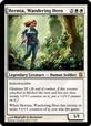 Hermia Wandering Hero