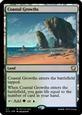 Coastal Growths (2)