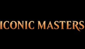 Iconic Masters Logo