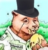 GoutPatrol's avatar